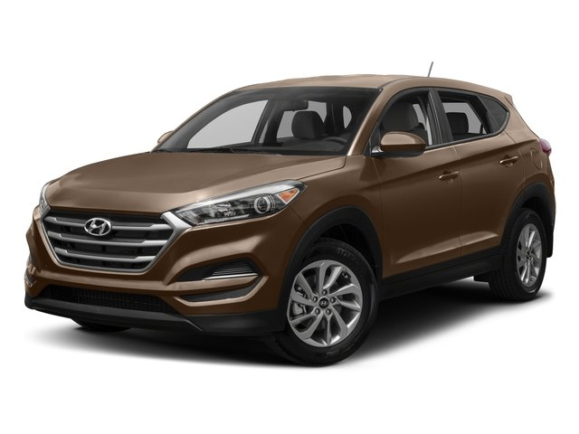 2017 Hyundai Tucson SE photo