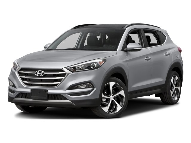 Used 2017 Hyundai Tucson in Rockaway, NJ