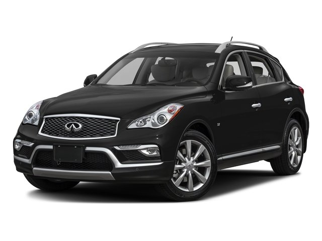 Used 2017 INFINITI QX50 in Concord, NH