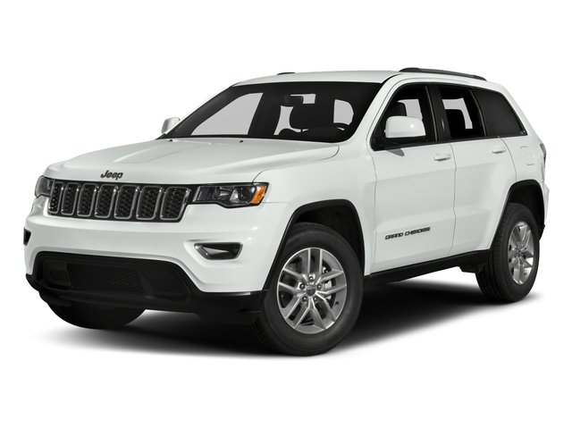 Used 2017 Jeep Grand Cherokee in St. Peters, MO
