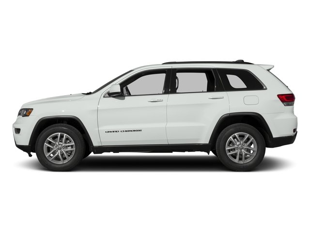 Used 2017 Jeep Grand Cherokee in Torrance, CA
