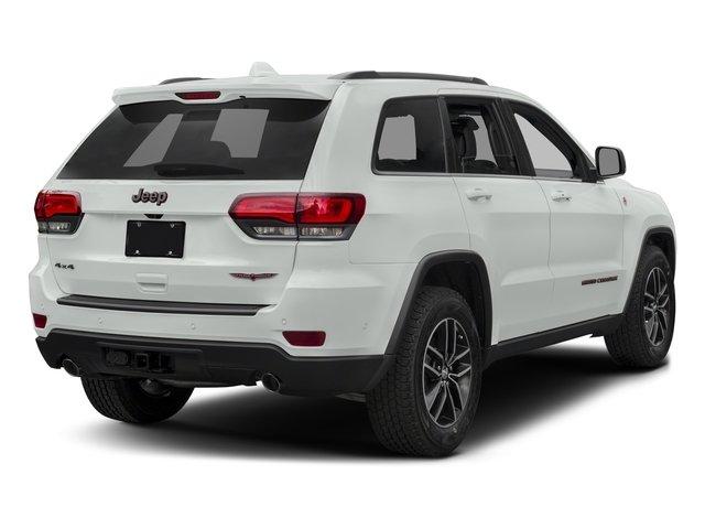 2017 Jeep Grand Cherokee Trailhawk 1
