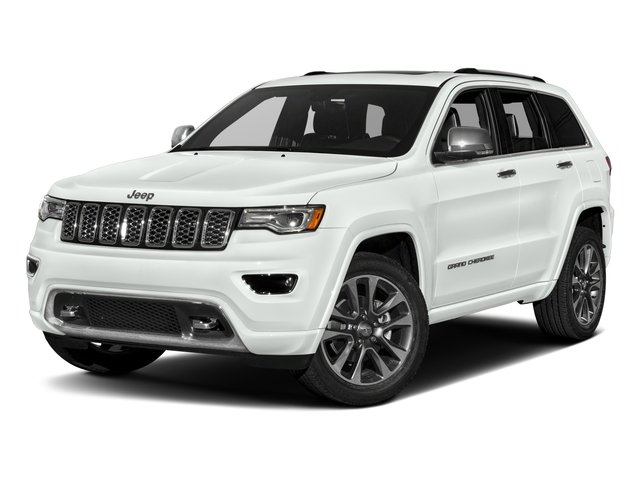 Used 2017 Jeep Grand Cherokee in Wilmington, NC