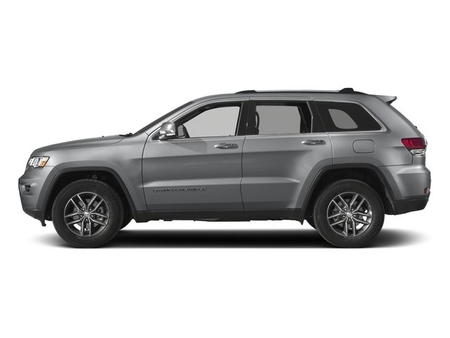Used 2017 Jeep Grand Cherokee in Clifton, NJ