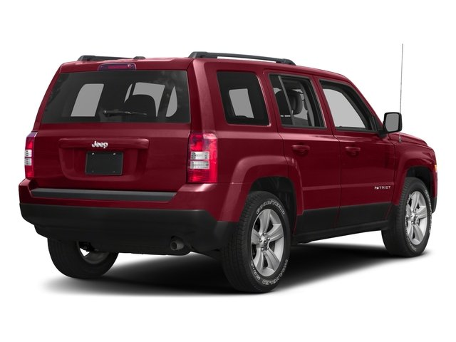 Used 2017 Jeep Patriot in Fort Worth, TX