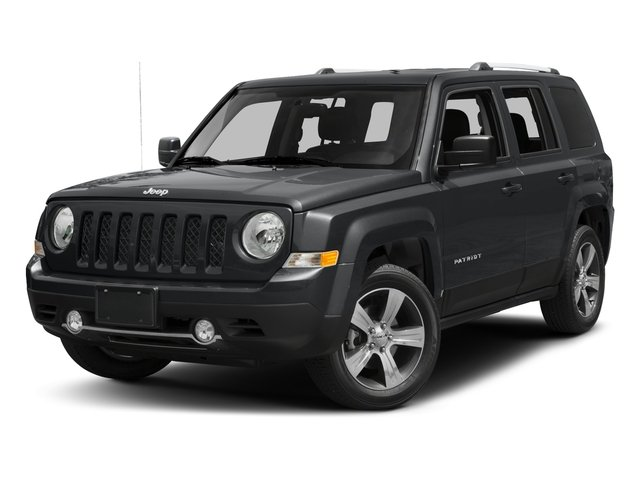Used 2017 Jeep Patriot in New Iberia, LA