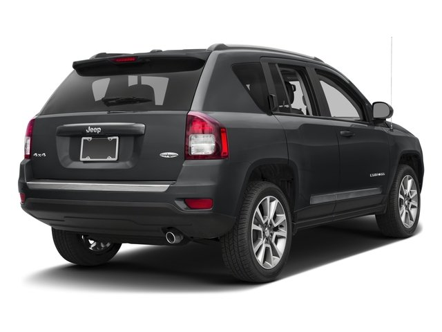 Used 2017 Jeep Compass in Clermont, FL
