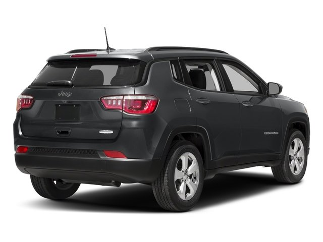 Used 2017 Jeep Compass in Langhorne, PA