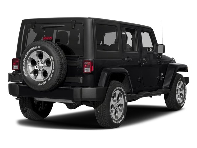 Used 2017 Jeep Wrangler Unlimited in Larchmont, NY