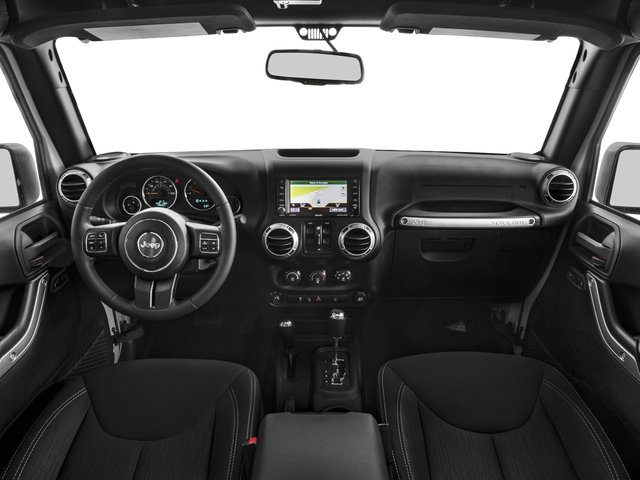 Used 2017 Jeep Wrangler Unlimited in Langhorne, PA