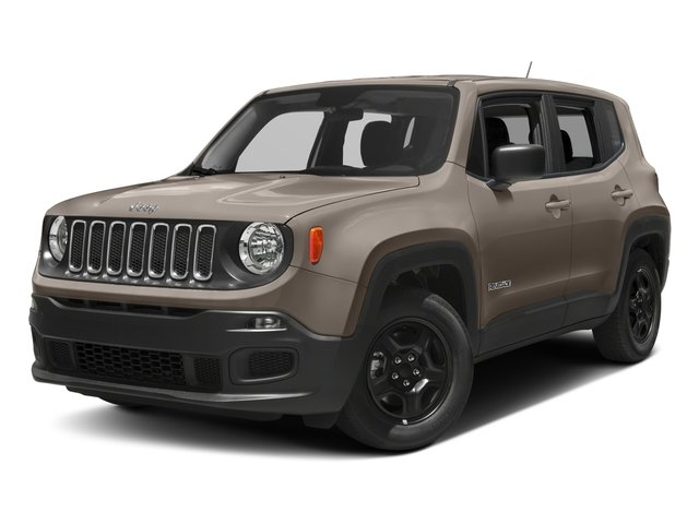 2017 Jeep Renegade Sport FWD *Ltd Avail*