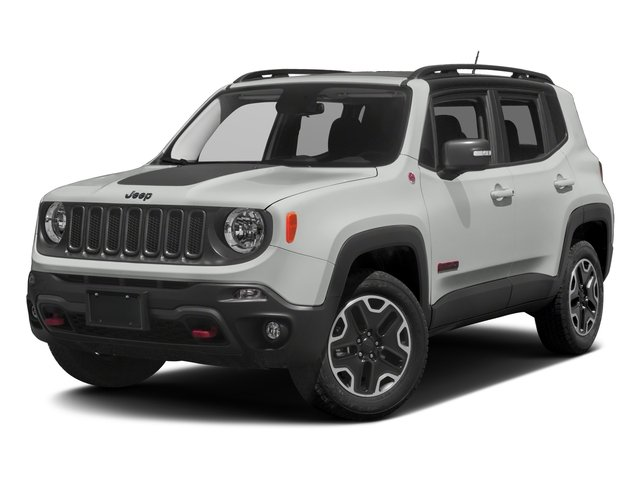 Used 2017 Jeep Renegade in Hemet, CA
