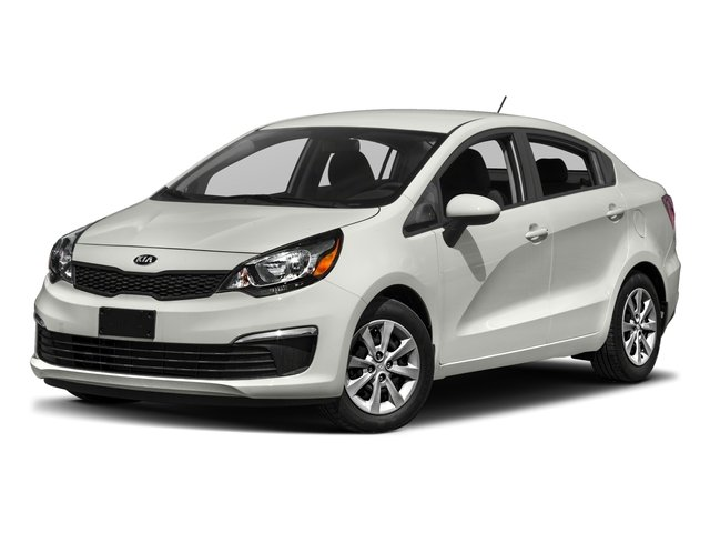 Used 2017 KIA Rio in Cookeville, TN