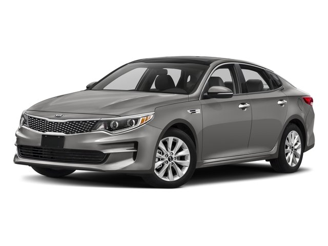 Used 2017 KIA Optima in Des Moines, IA