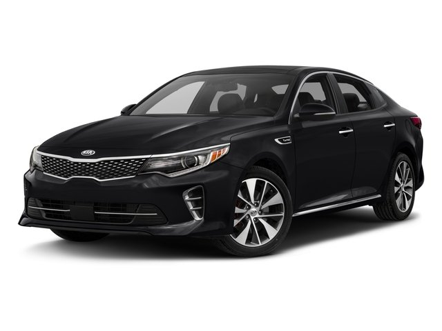 2017 KIA Optima SX Auto