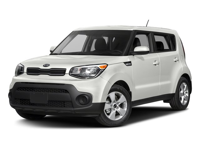 Used 2017 KIA Soul in Lakeland, FL