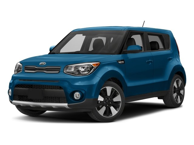 Used 2017 KIA Soul in Columbus, OH