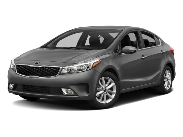 Used 2017 KIA Forte in Tifton, GA