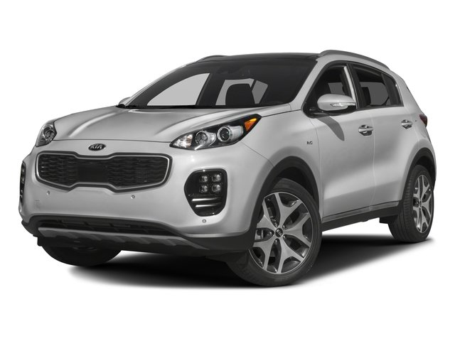 2017 Kia Sportage SX Turbo photo
