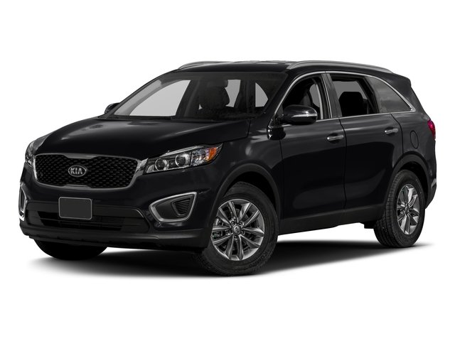 2017 Kia Sorento LX V6 All Wheel Drive Power Steering ABS 4-Wheel Disc Brakes Brake Assist Alu
