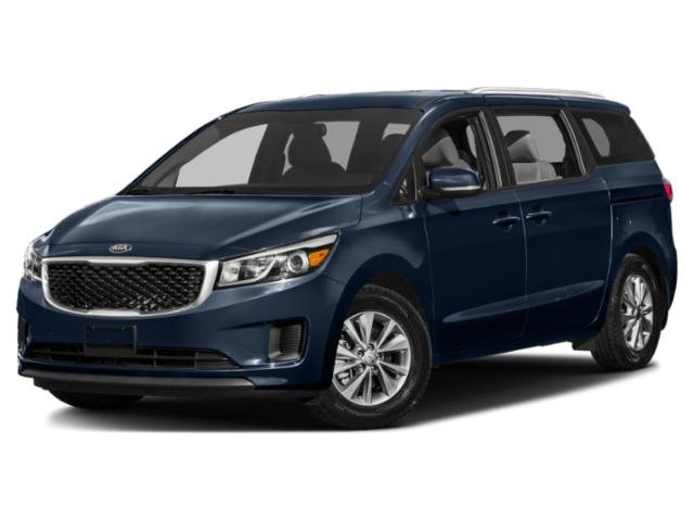 2017 Kia Sedona LX photo