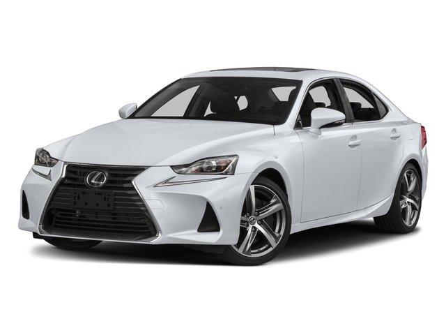2017 Lexus IS IS