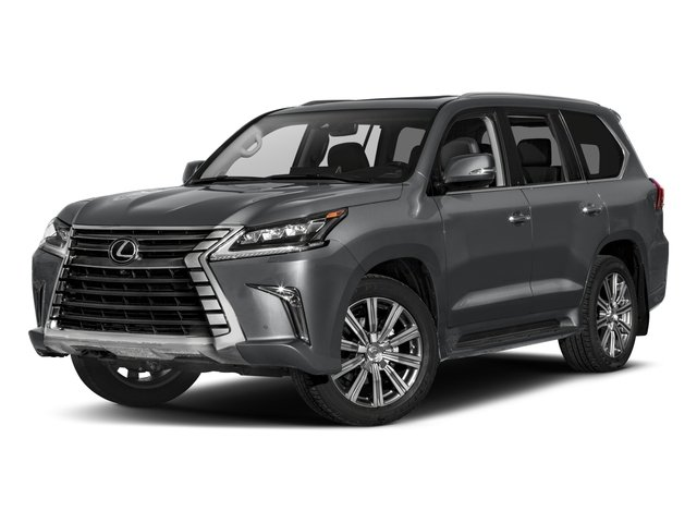Used 2017 Lexus LX in Concord, NH