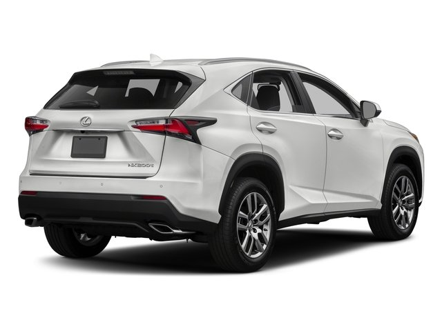 Used 2017 Lexus NX in Larchmont, NY