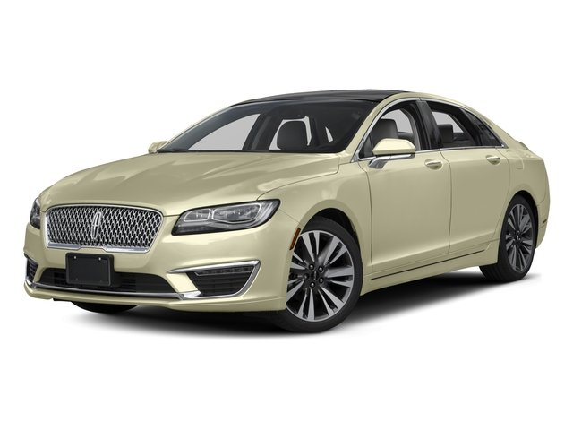 2017 Lincoln MKZ Select 4dr Car