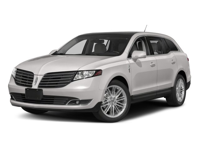 2017 Lincoln MKT  Sport Utility