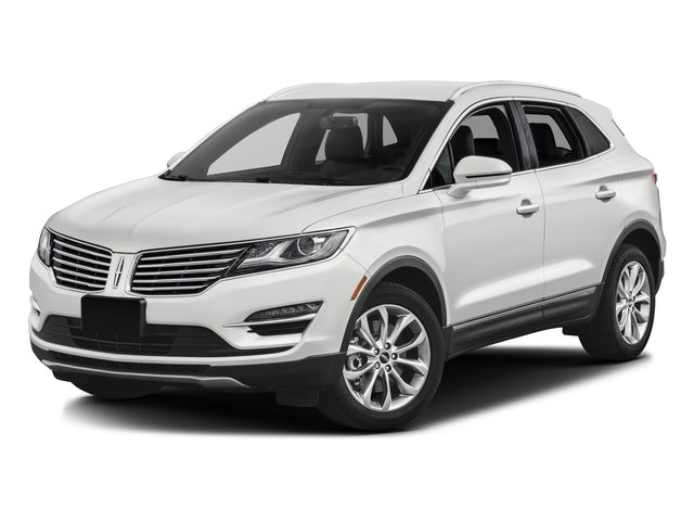 2017 Lincoln MKC Reserve Turbocharged All Wheel Drive Active Suspension Power Steering ABS 4-W
