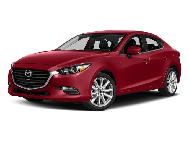 Used 2017 Mazda Mazda3 4-Door in San Diego, CA