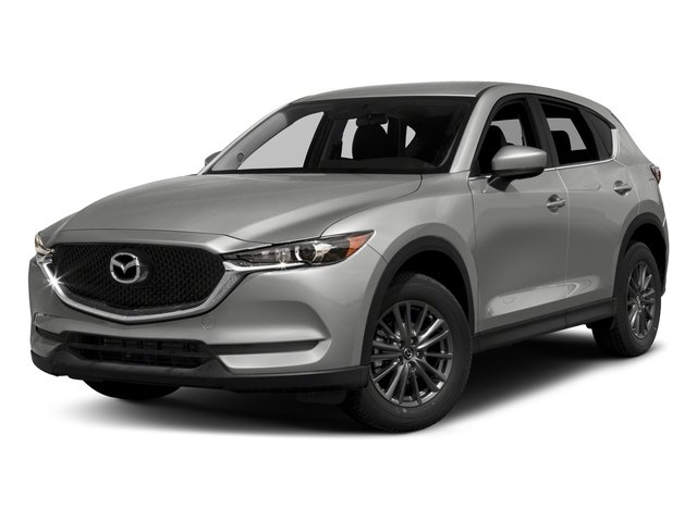 Used 2017 Mazda CX-5 in FREMONT, CA