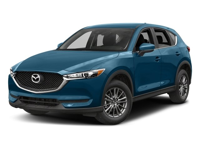 Used 2017 Mazda CX-5 in Lynnwood Seattle Kirkland Everett, WA