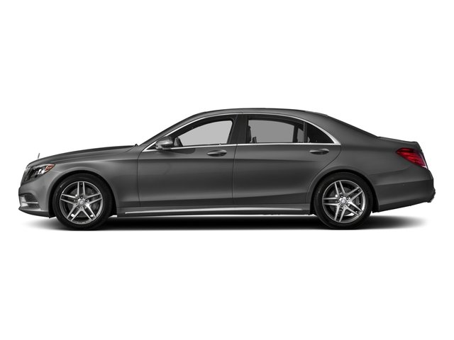 Used 2017 Mercedes-Benz S-Class in , CA