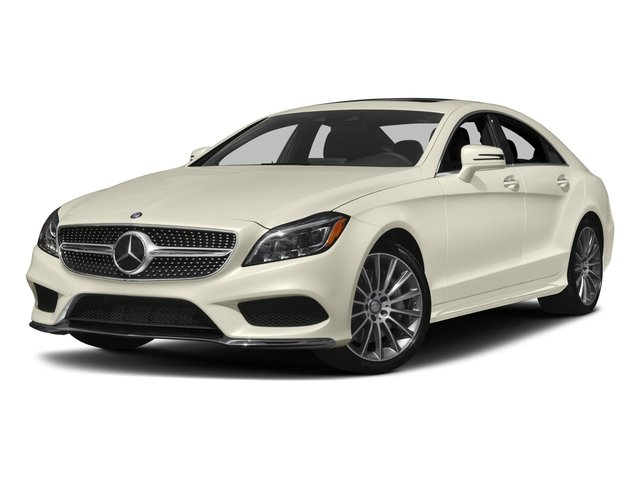 Used 2017 Mercedes-Benz CLS in DeLand, FL