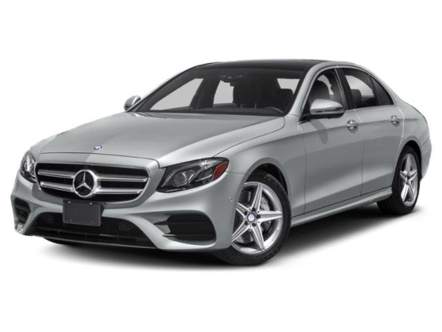 2017 Mercedes-Benz E 300 Luxury 4MATIC w/ Premium 3 Pkg. E-Class