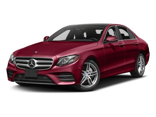 New Mercedes-Benz E-Class E300 Sport