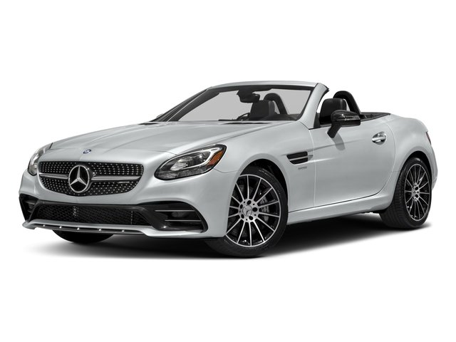 Used 2017 Mercedes-Benz SLC in , PA