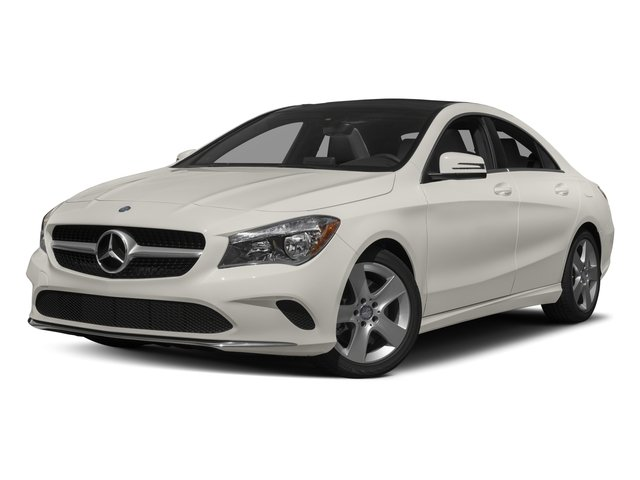 Used 2017 Mercedes-Benz CLA in Honolulu, Pearl City, Waipahu, HI