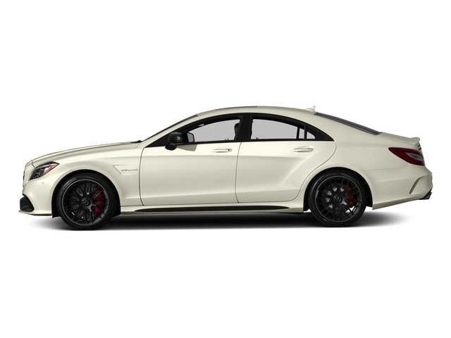 Used 2017 Mercedes-Benz CLS in , CA