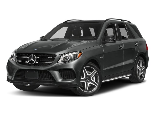 Used 2017 Mercedes-Benz GLE in Akron, OH
