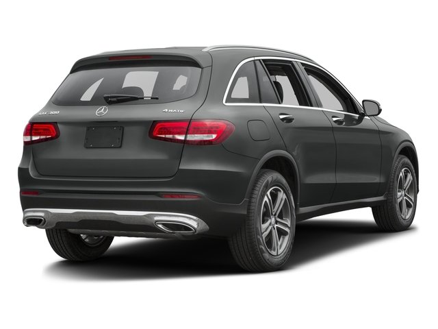 2017 Mercedes-Benz GLC GLC 300