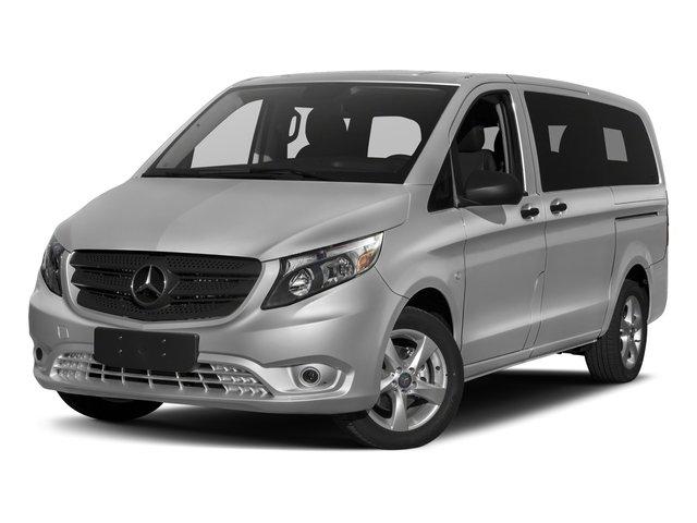 2017 Mercedes-Benz Metris Passenger Van Passenger
