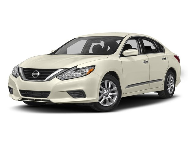Used 2017 Nissan Altima in Glendale, CA
