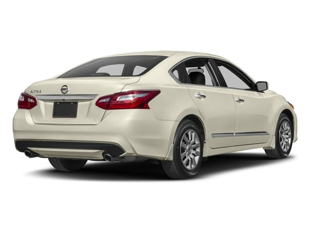 Used 2017 Nissan Altima in Augusta, GA
