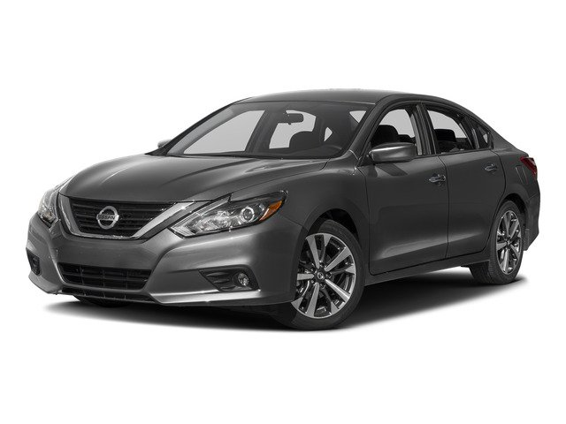 Used 2017 Nissan Altima in FREMONT, CA