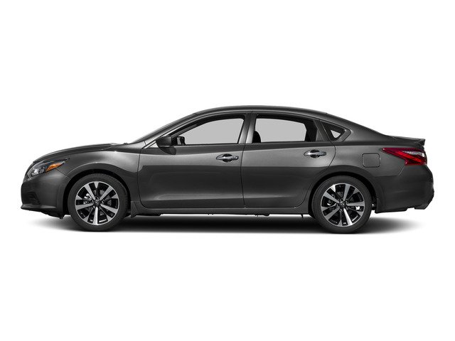 New 2017 Nissan Altima in Bessemer, AL