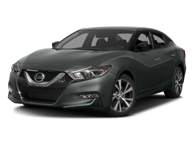 Used 2017 Nissan Maxima in O