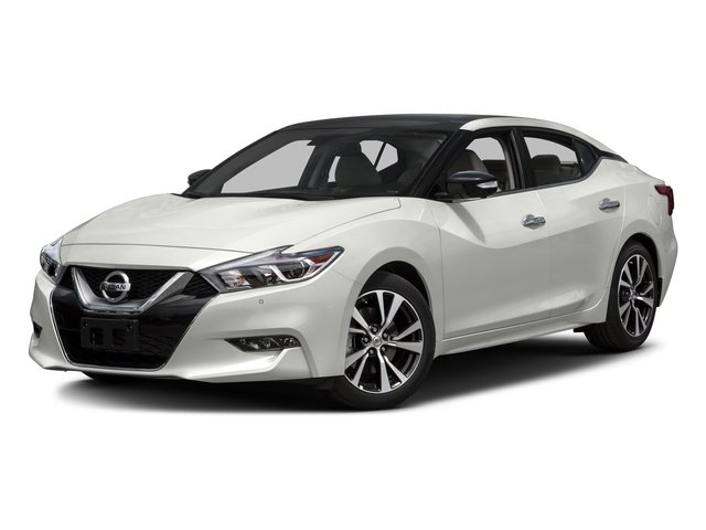 Used 2017 Nissan Maxima in San Jose, CA